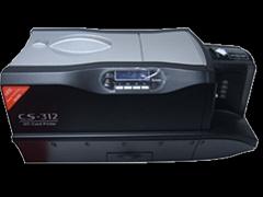 诚研CS312证卡打印机