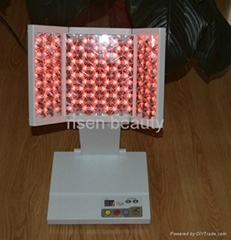 pdt led light skin rejuvenation equipment led light phototherapy face