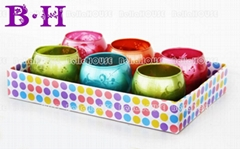 11BH8073 spring candle holder