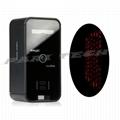 Keyboard Bluetooth USB Magic Cube Laser Projection Virtual Keyboard for iphone 4