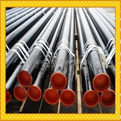 ASTM A106 GrA seamless pipe