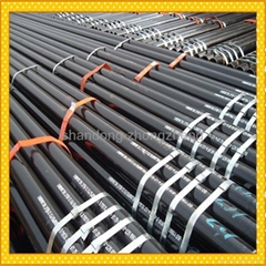 ASTM A53A carbon seamless steel pipe