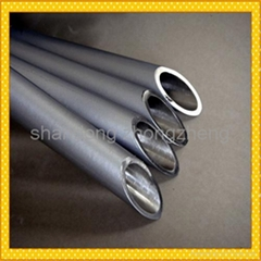 Din17175 St45-4 carbon seamless steel pipe