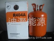国产品牌巨化R404A 制冷剂