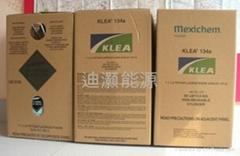 美西英力士KLEA   R134a  制冷剂