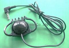 1-Bud hook earphones headphones