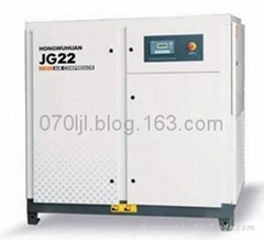 JG系列螺杆式空压机