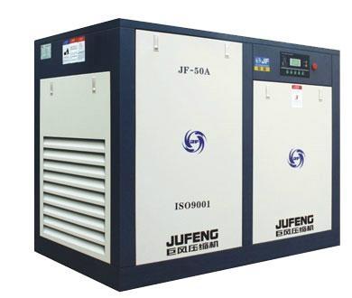 巨风JF系列螺杆空压机 3