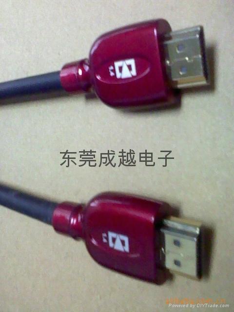 高清HDMI线 1