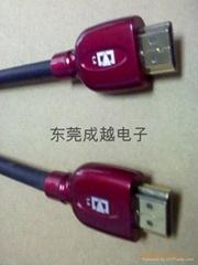 HDMI 19pin to 19pin cable