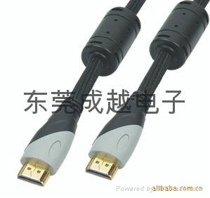 高清HDMI线 2