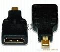 DVI 转HDMI转接头 3