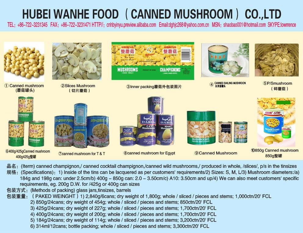 dried mushroom,black fungus,canned mushroom,canned fruits 2