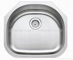 Stainless Steel Kitchen Sink SU2321A1