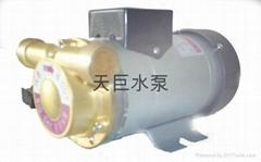 太阳能热水器专用系列环保型增压循环泵