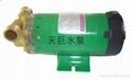 環保型系列家用增壓循環泵