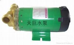 环保型系列家用增压循环泵