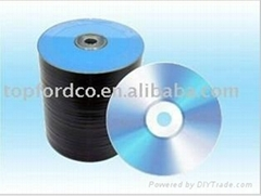 4.7GB Blank DVD Disc with 100pcs spindle package