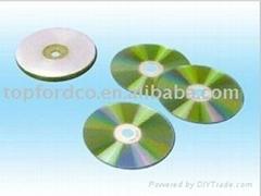 Blank CDs disk