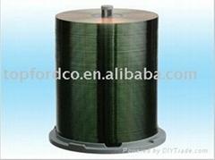 Blank CD-R 700MB 52X