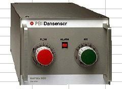 氣體混合配比器