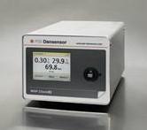 包装机的在线气体分析仪