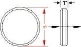 光學平面鏡 1