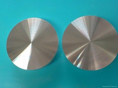 stainless steel discs circle circles SS disc