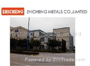 zhicheng metals co.,limited