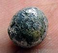 Rasamani or Mercury Ball