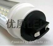 LED椭圆灯管外壳 3