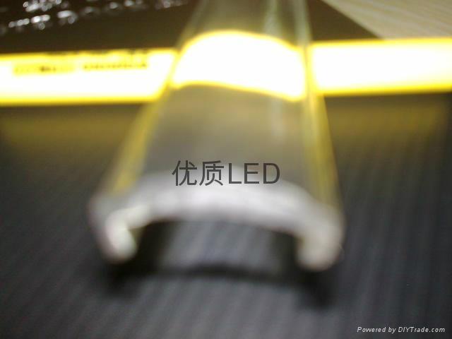 LED灯管散热体 3