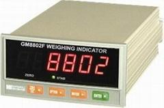 杰曼GM8802/03/04仪表重量变送器