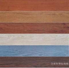 专业生产pvc塑胶地板