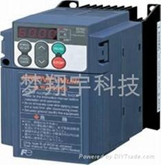 富士變頻器MULTI-E1S-FRN0.4E1S-4C