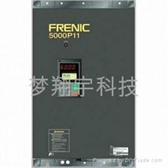 富士變頻器P11-FRN7.5P11S-4CX