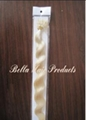 Nail U-tip Pre-bonded Chinese and Indian Human Hairextensions 5