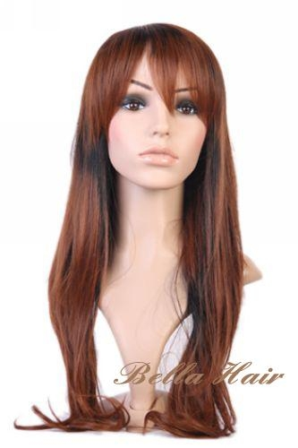 Human Hair Full lace Wigs and Front lace wigs 4