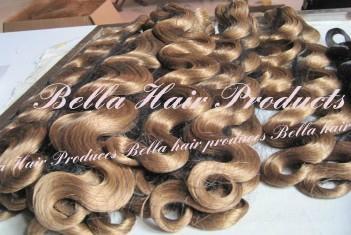 Hair Weave  Body Wave Hair Extensions Brazilian Human Hair 5