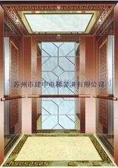 酒店電梯裝潢