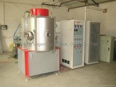 PVD Coating:LD-600s Multi-arc ion coating machine