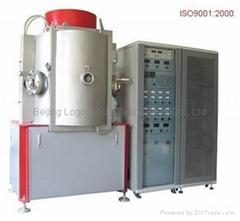 LD-C620 Magnetron Sputtering vacuum ion coating machine