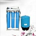 七杯水商用纯水机
