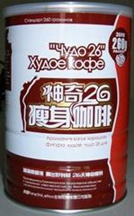magic 26 thin coffee