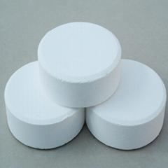 Water treatment TCCA(Trichloroisocyanuric acid)90%
