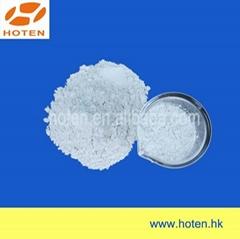 Enamel grade titanium dioxide Anatase