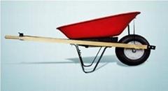 EMK-EWB400B Electric Wheelbarrow