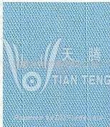 天騰滌棉防靜電面料 1