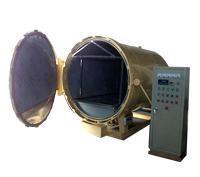 竹纖維紗蒸箱