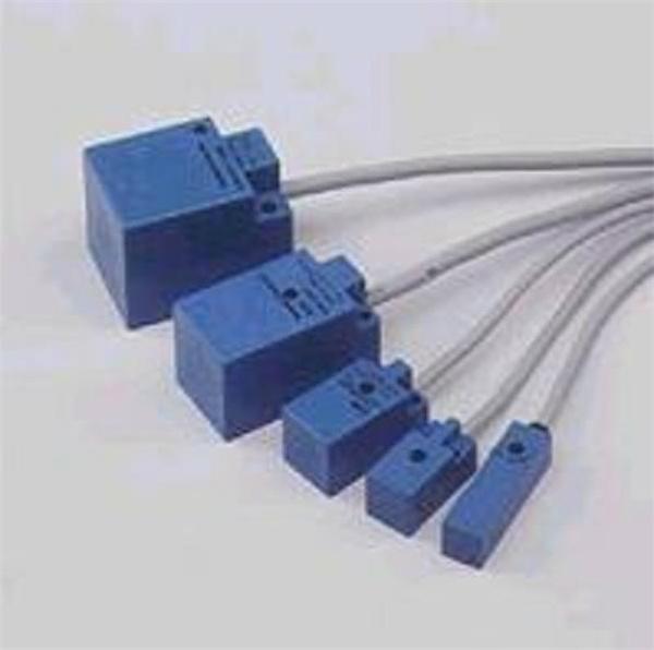 fl7m系列(交直流两用二线式圆柱型接近开关)    无接线极性,二线式